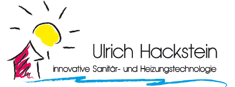 Hackstein innovative Sanitär- & Heizungstechnologie Logo